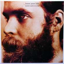 Bonnie 'Prince' Billy: Master And Everyone, LP
