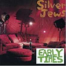 Silver Jews: Early Times, LP