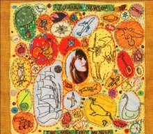 Joanna Newsom: The Milk-Eyed Mender, LP