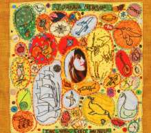 Joanna Newsom: The Milk-Eyed Mender, CD