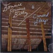Bonnie 'Prince' Billy: Cursed Sleep, LP