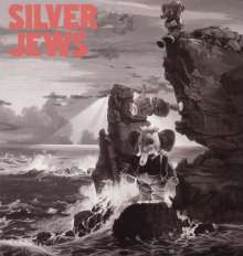 Silver Jews: Lookout Mountain, Lookout Sea, LP