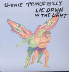 Bonnie 'Prince' Billy: Lie Down In The Light, LP