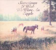 Bill Callahan: Sometimes I Wish We Were An Eagle, CD