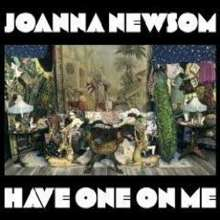 Joanna Newsom: Have One On Me, 3 LPs