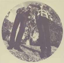 Ty Segall: Hair, CD