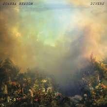 Joanna Newsom: Divers, 2 LPs