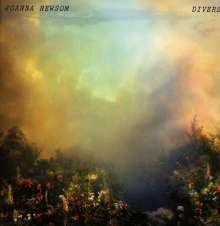 Joanna Newsom: Divers, CD
