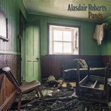 Alasdair Roberts: Pangs, LP