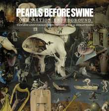 Pearls Before Swine: One Nation Underground, CD