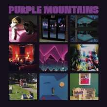 Purple Mountains: Purple Mountains, CD