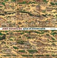 John Renbourn: Live In Kyoto 1978, LP