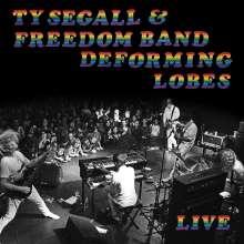 Ty Segall: Deforming Lobes Live, CD