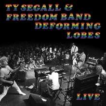 Ty Segall: Deforming Lobes Live, MC