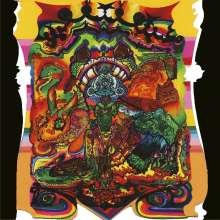 Cave: Psychic Psummer, LP