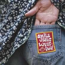 Masaki Batoh: Smile Jesus Loves You, LP