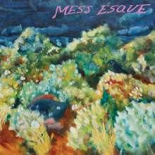 Mess Esque: Mess Esque, CD