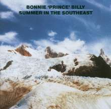 Bonnie 'Prince' Billy: Summer In The Southeast, CD