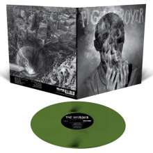 Pig Destroyer: Head Cage (Limited-Edition) (Swamp Green Vinyl), LP