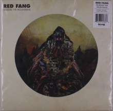 Red Fang: Murder The Mountains (Colored Vinyl), LP