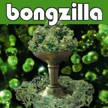 Bongzilla: Stash (Reissue), LP