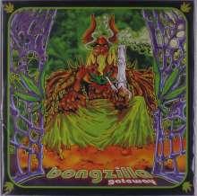Bongzilla: Gateway (Reissue), LP