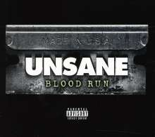 Unsane: Blood Run, CD