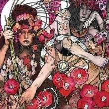 Baroness: The Red Album, LP