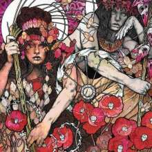 Baroness: The Red Album, CD