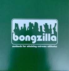 "Bongzilla: Methods For Attaining Extreme Altitudes (Reissue), Single 12"""