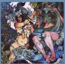 Baroness: The Blue Record, CD