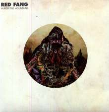 Red Fang: Murder The Mountains, LP