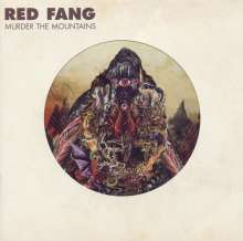 Red Fang: Murder The Mountains, CD