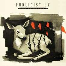 Publicist UK: Forgive Yourself, LP