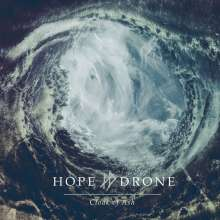 Hope Drone: Cloak Of Ash, 2 LPs