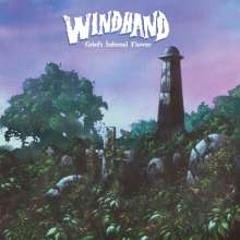 Windhand: Grief's Infernal Flower, 2 LPs