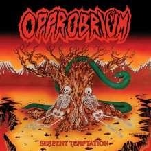 Opprobrium: Serpent Temptation (Reissue), CD