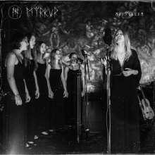 Myrkur: Mausoleum, LP
