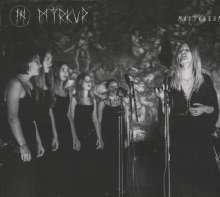 Myrkur: Mausoleum, CD