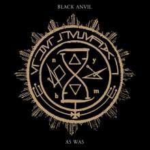 Black Anvil: As Was, 2 LPs