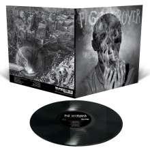 Pig Destroyer: Head Cage, LP