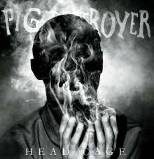 Pig Destroyer: Head Cage, CD