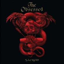 The Obsessed: Sacred, LP