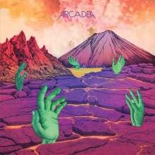 Arcadea: Arcadea, LP