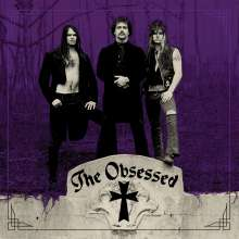 The Obsessed: The Obsessed, LP