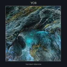 Yob: The Great Cessation (Reissue) (remastered), 2 LPs