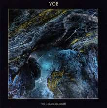 Yob: The Great Cessation, CD