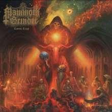Mammoth Grinder: Cosmic Crypt, LP