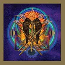 Yob: Our Raw Heart, CD
