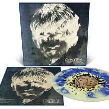 Pinkish Black: Concept Unification (Limited-Edition) (Royal Blue and Bone White Merge w/ Black and Beer Splatter Vinyl), LP